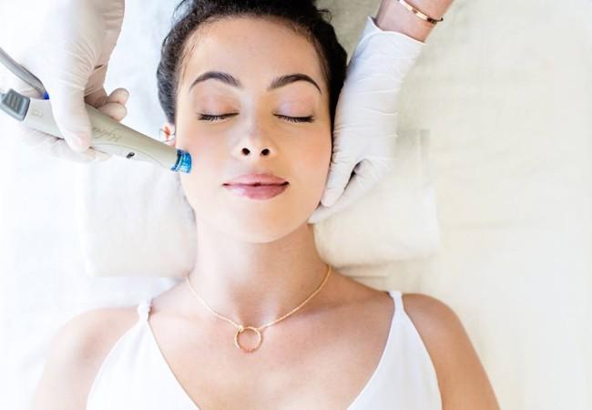 HydraFacial – soin visage pour une peau parfaite – Esthétique Tolbiac