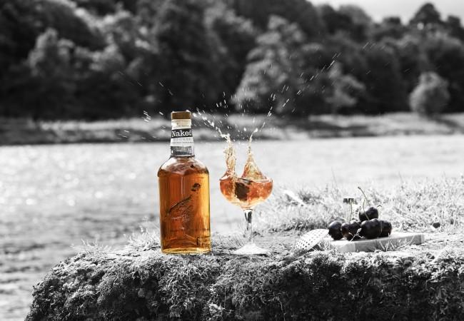 Le nouveau Whisky écossais – Naked Grouse
