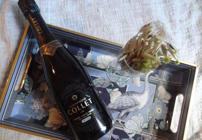 Champagne Collet – Meunier Vieilles Vignes – Collection Privée