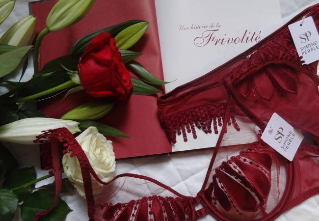 Dessus Dessous – lingerie fine – Simone Pérèle