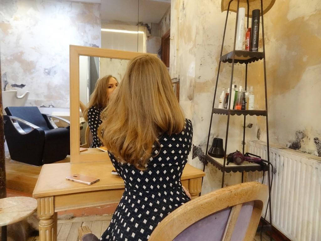 Atelier de coiffure de Pierre Rivet - coiffeur et coloriste