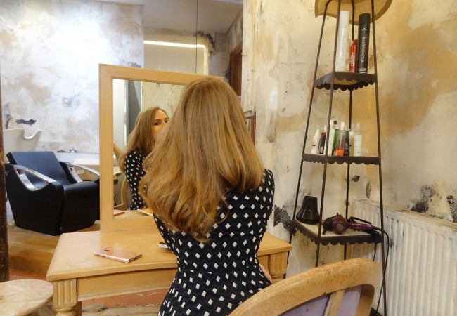 Atelier de coiffure de Pierre Rivet – coiffeur et coloriste