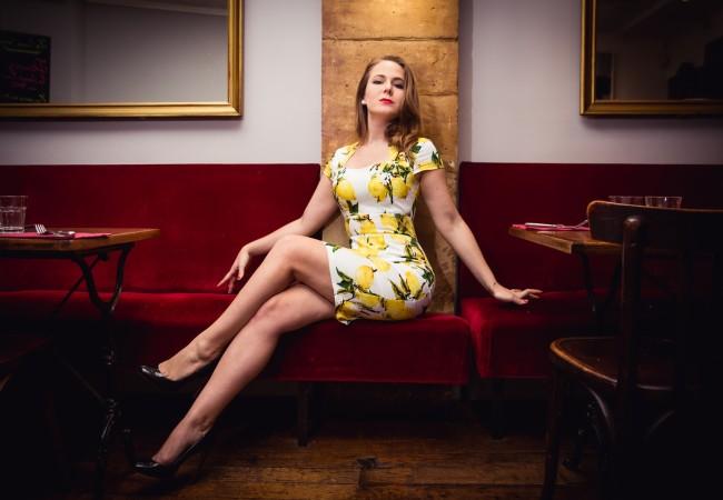 Grace Karin – robes vintage et rétro – inspiration années 50