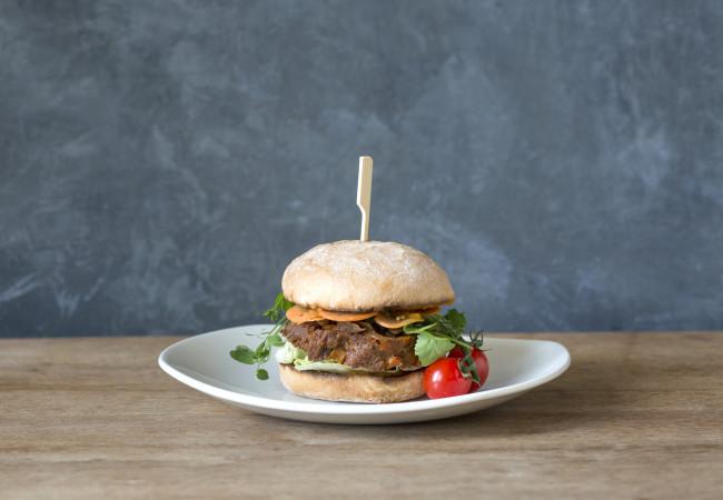 Ellis Gourmet Burger – le burger spécial du Chef Guillaume Sanchez