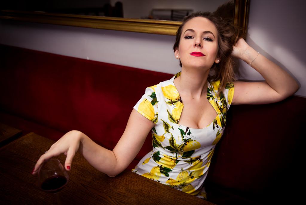 Grace Karin - robes vintage et rétro - inspiration années 50