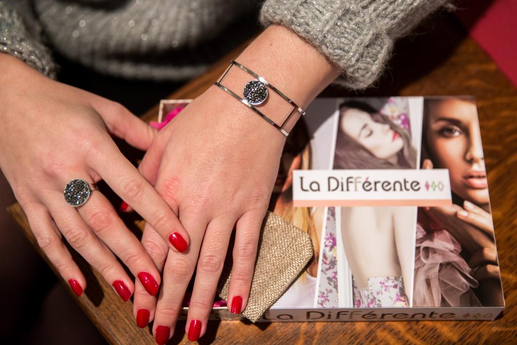 La Différente Box : une box bijoux fantaisie