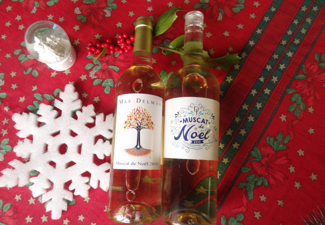 Muscat de Noël – AOC Muscat de Rivesaltes – vins naturels