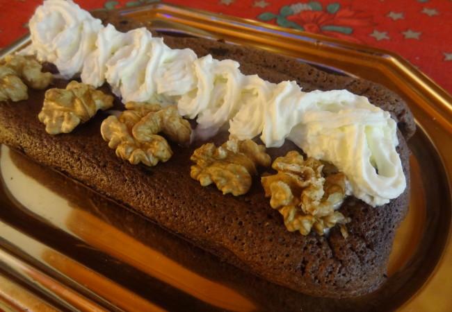 Gâteau au chocolat festif – recette savoureuse sans gluten – Schär