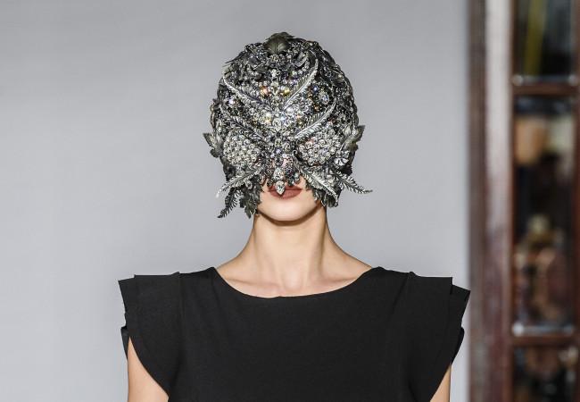 BaroQco – Paris Fashion Week – printemps été 2019