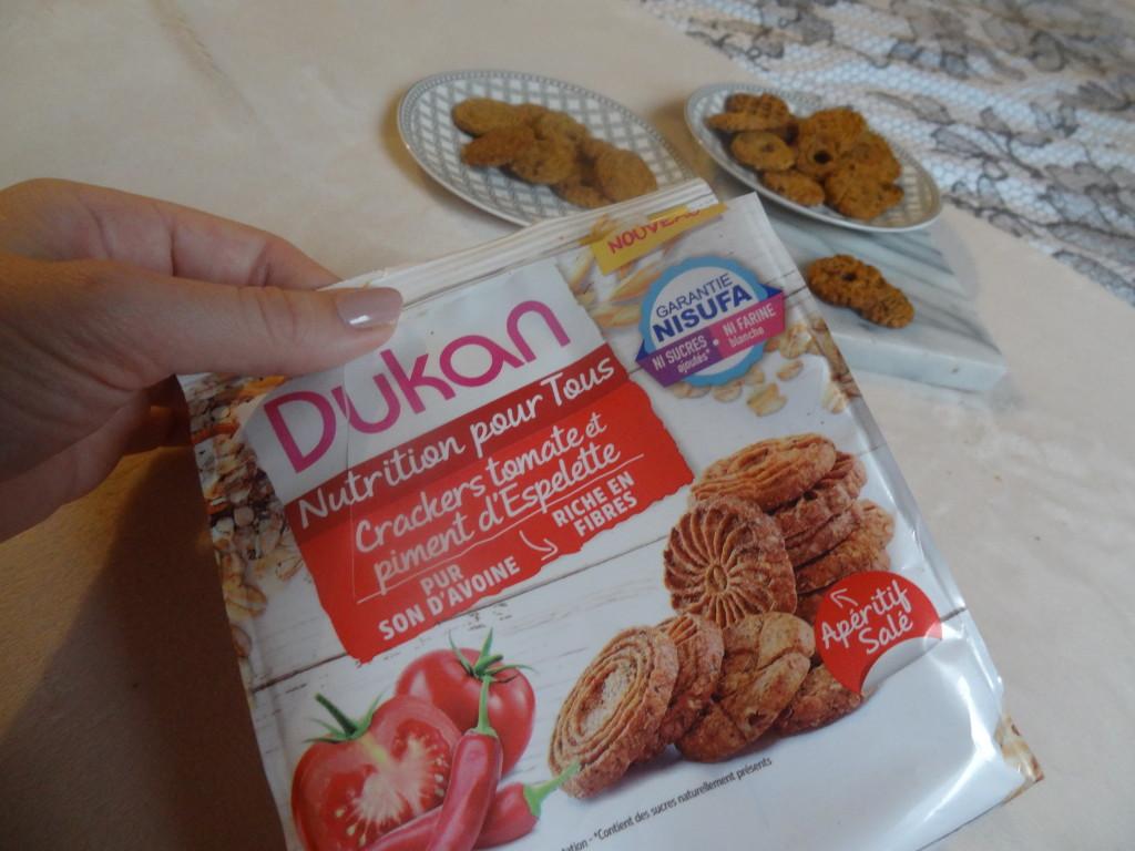 Dukan - le son d'avoine pour garder la ligne - snacking gourmand