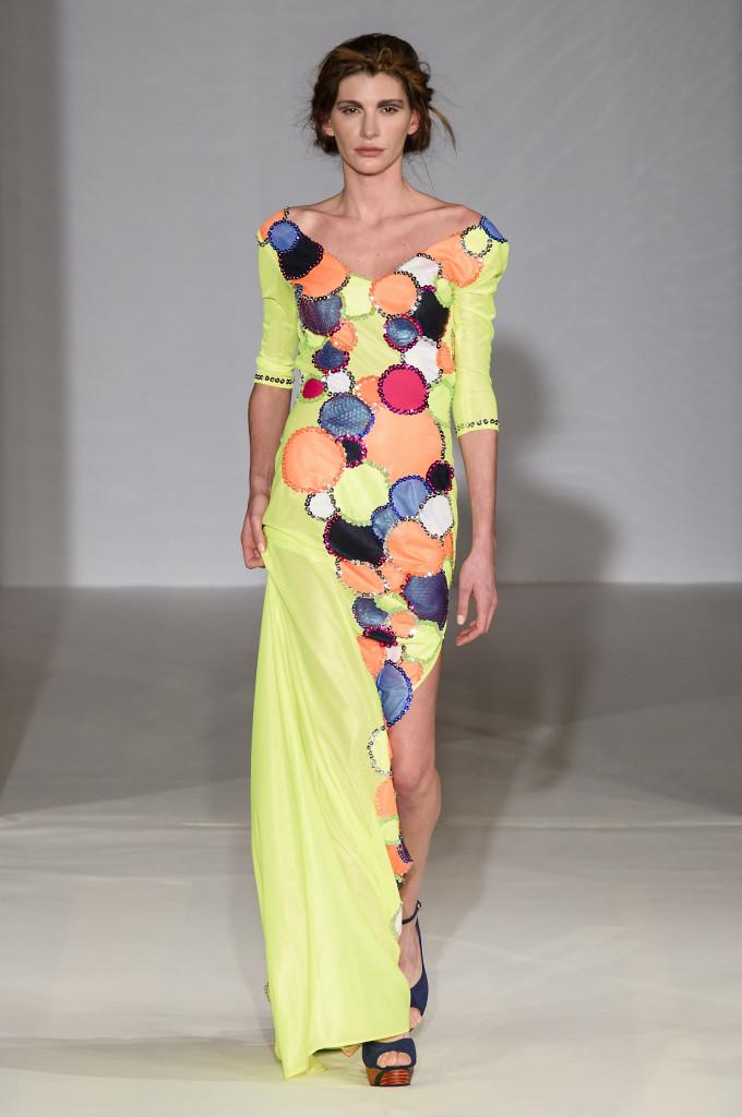 Patrick Pham - Paris Fashion Week - printemps été 2019
