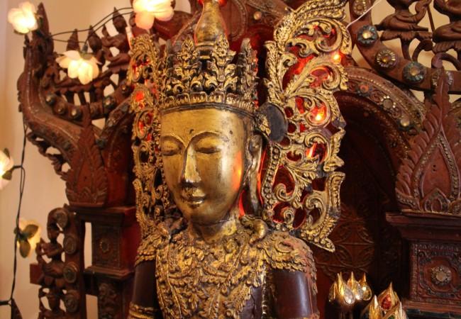 Espace France Asie – salon de massage thaï traditionnel