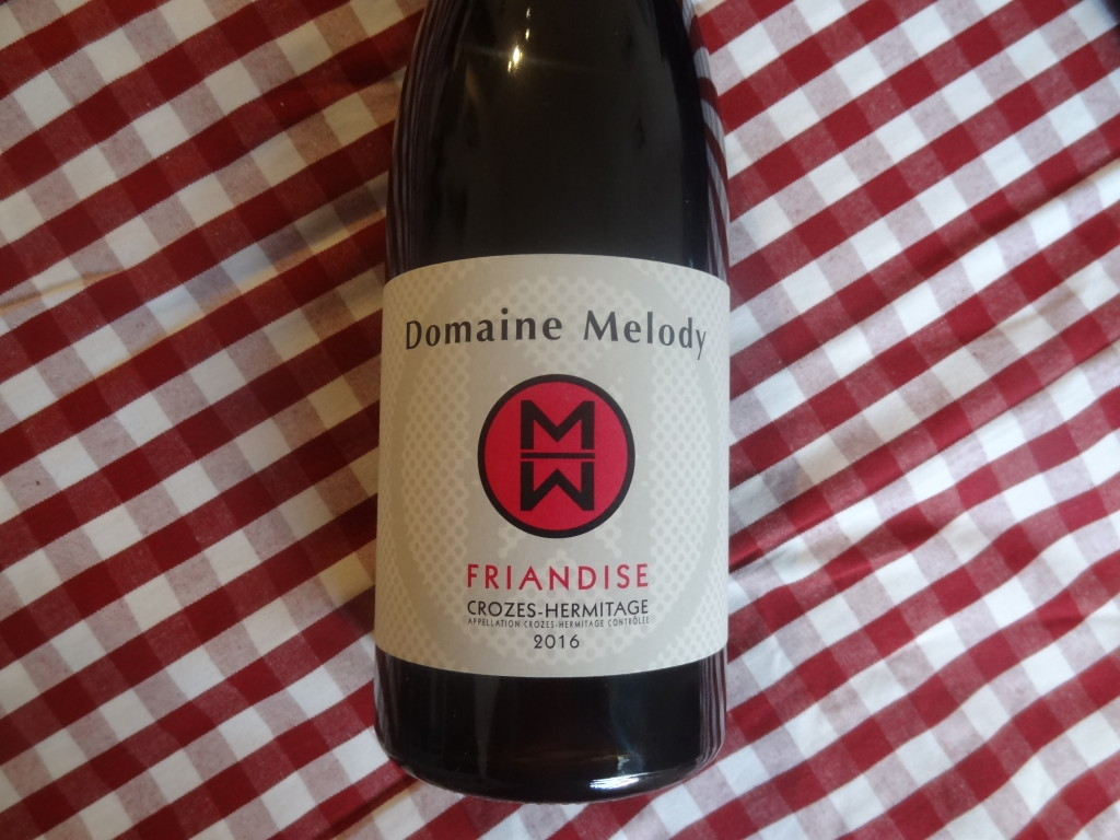 Du rouge pour l'amour - sélection de vins spécial Saint Valentin