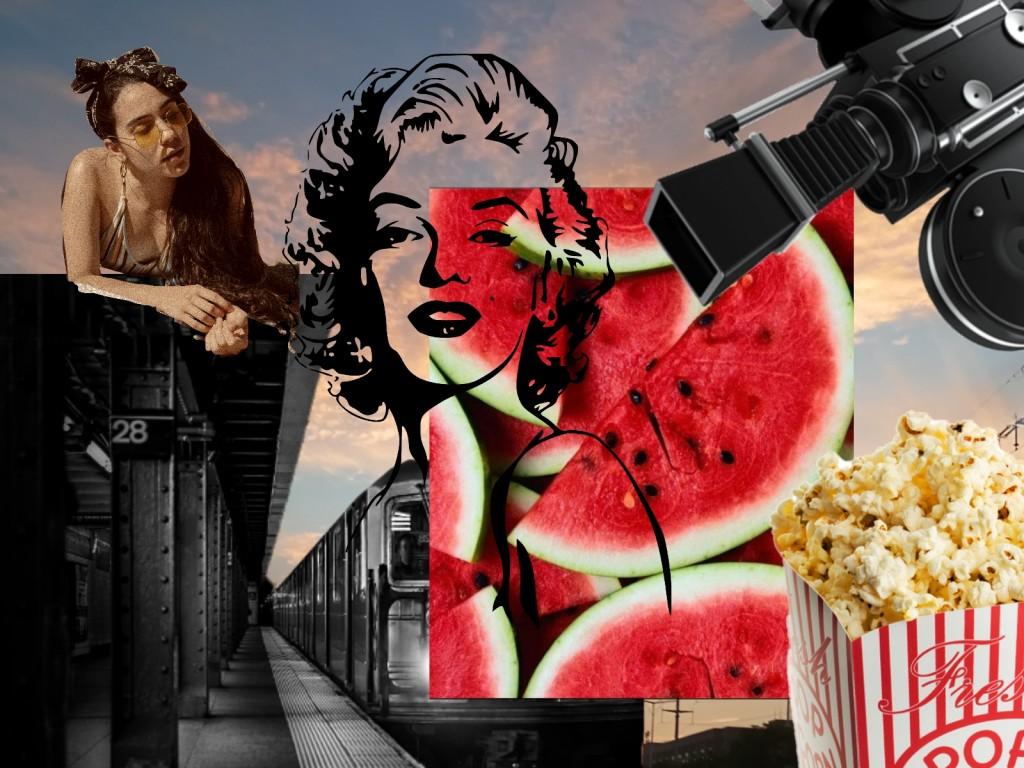 Idol Gallery - Yanina Yakusheva - Marilyn Monroe