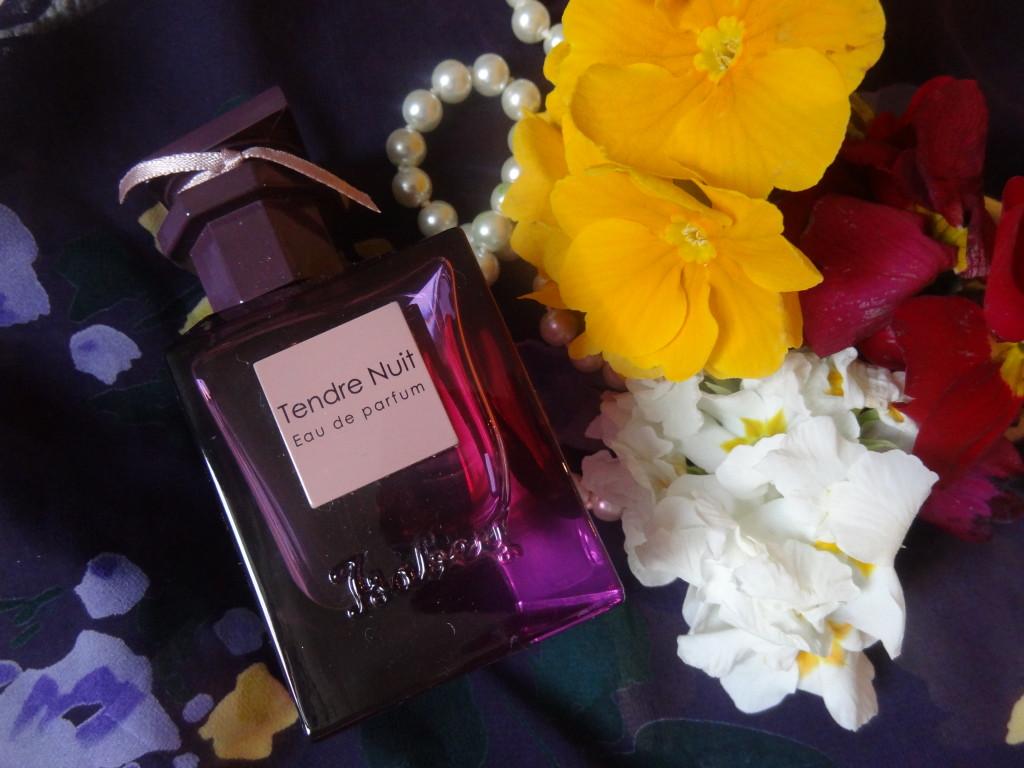 Isabey - parfumeur à Paris depuis 1924 - Tendre Nuit