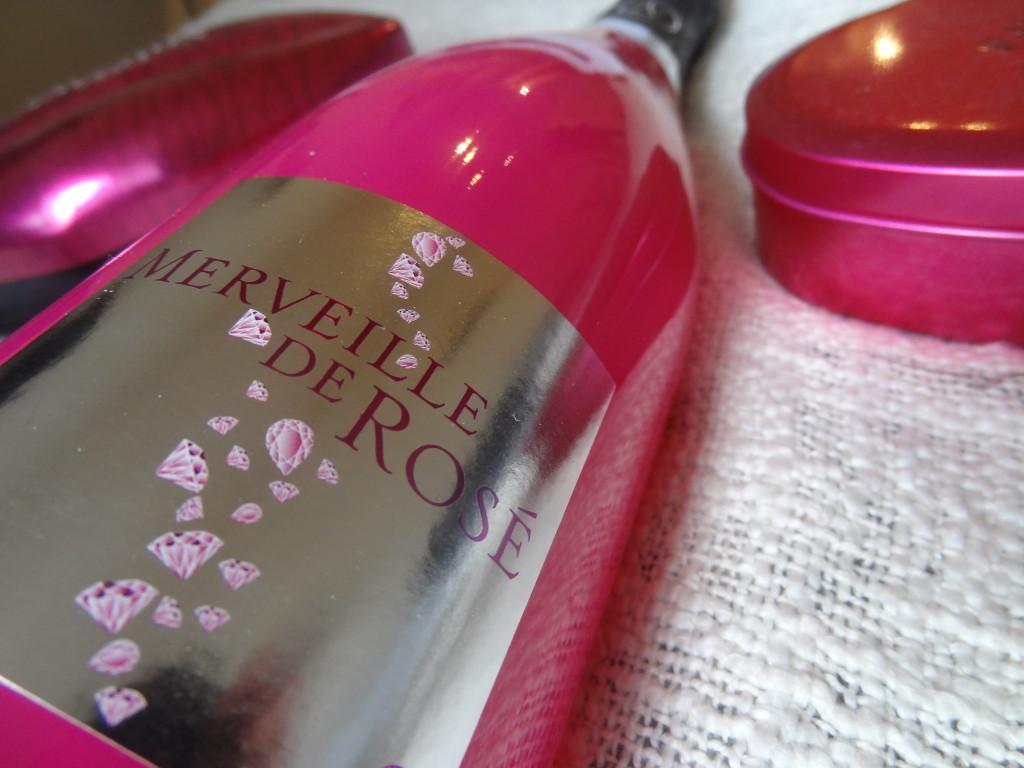 Champagne DN - Merveille de Rosé