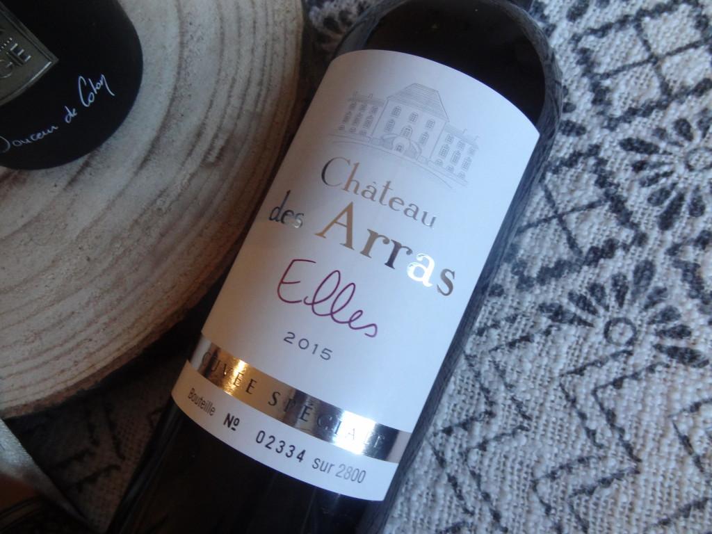 Sélection de vins rouge printaniers - Bordeaux