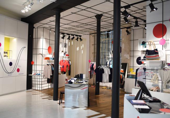 L'ouverture du pop-up store TBS – Heureux les Curieux