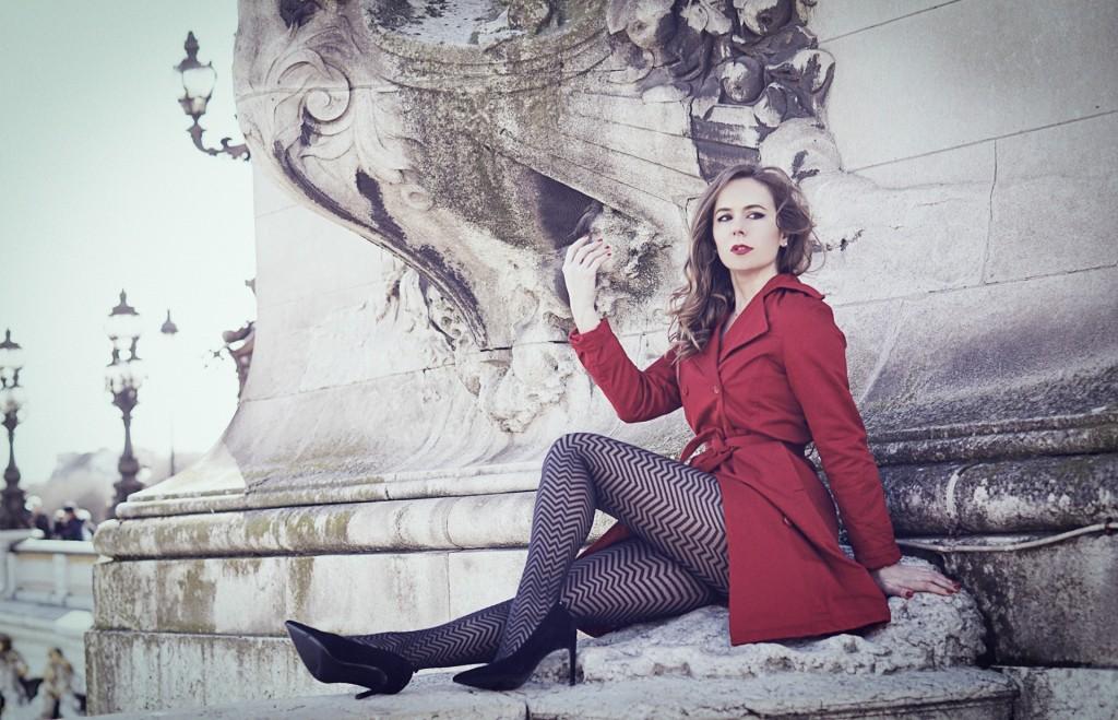 Baum Paris Berlin – les escarpins sublimes et confortables