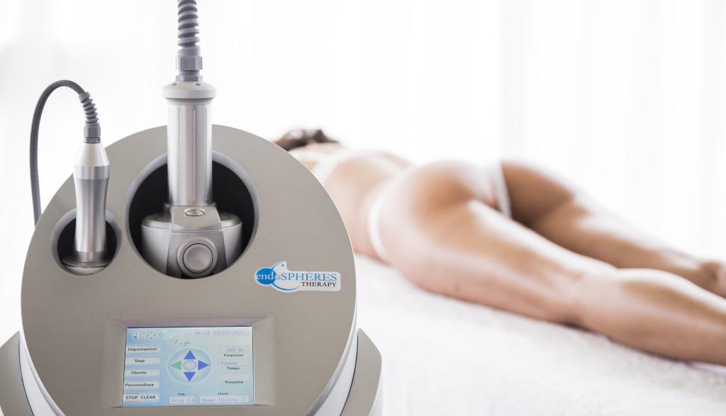 L'endosphère Therapy, la nouvelle technologie minceur et détox