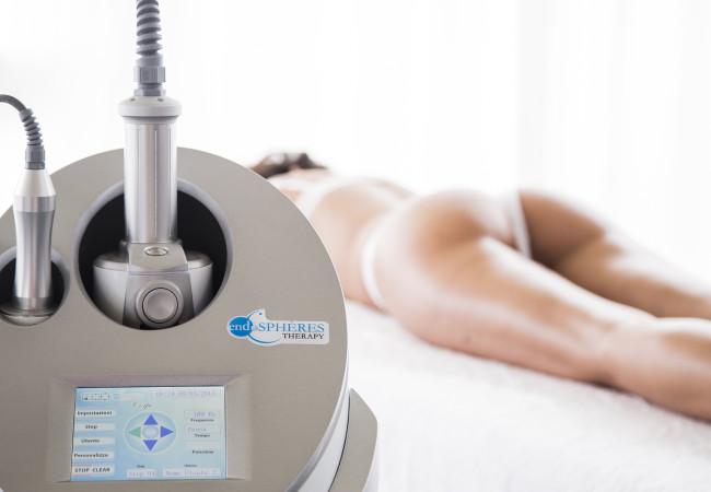 L'endosphères Therapy, la nouvelle technologie minceur