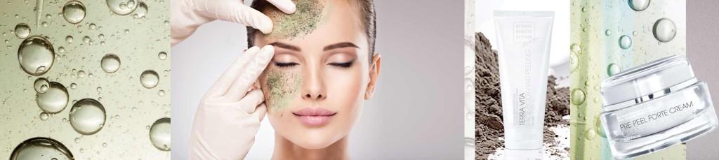Methode Brigitte Kettner - peeling pour faire peau neuve