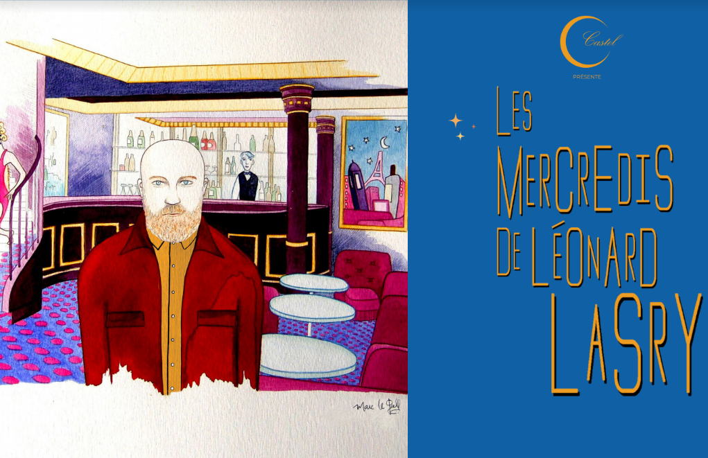 Compositeur, réalisateur-producteur de musique et directeur artistique, Léonard Lasry ouvrira la saison en présentant des artistes pour qui il compose, ou bien qu'il publie sur son label 29 Music parmi lesquels