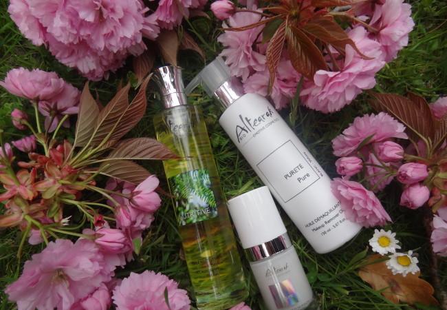 Altearah – cosmétiques bio – soins de beauté naturels