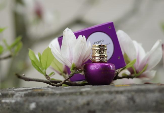 Emanuel Ungaro – Les Elixirs Fruit d'Amour – nouveaux parfums