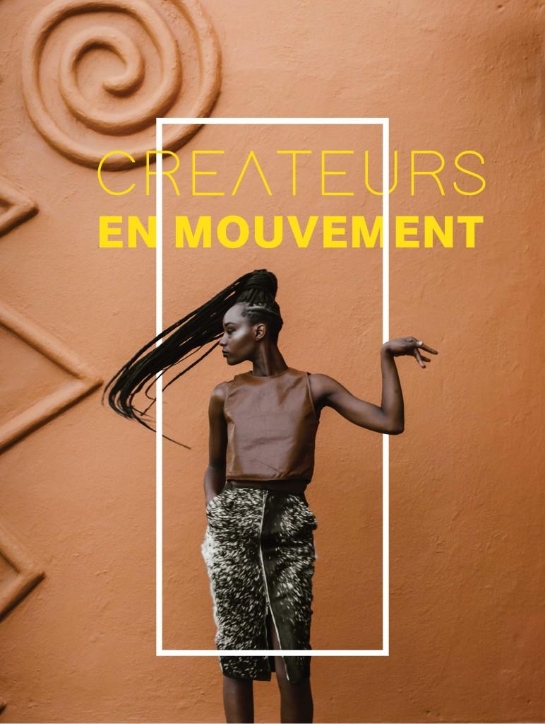 Festival Créateurs en Mouvement - Institut suédois