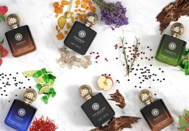 Jovoy Paris – parfums rares – les nouveautés du Printemps