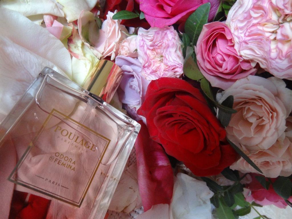 Poulage Parfumeur - Odora di Femina - Amilcar Concept Store