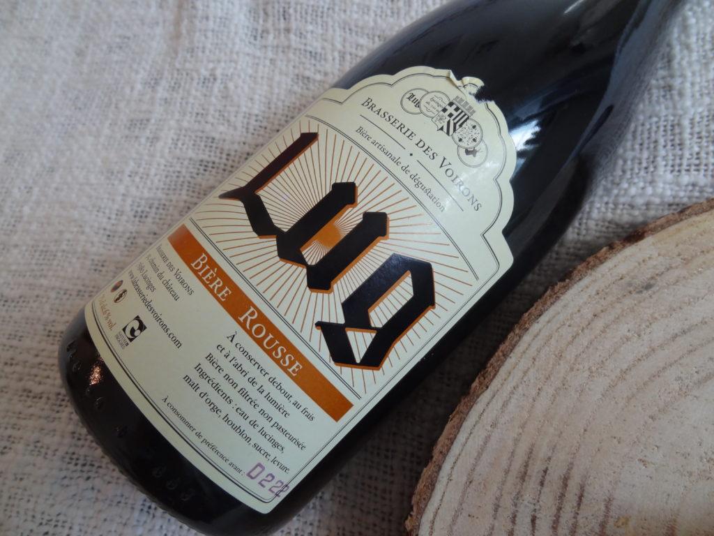 Accord audacieux : le Reblochon d'été et la bière fraiche de Savoie