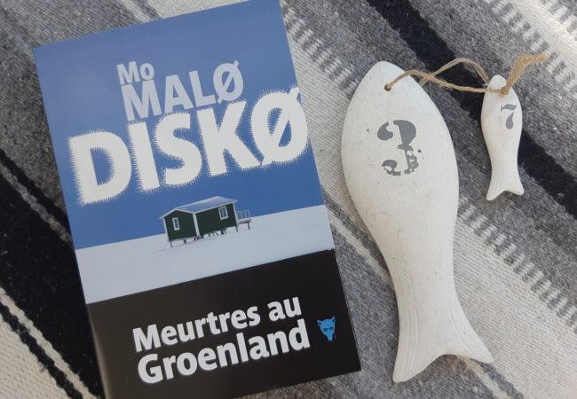 Diskø– Mo Malø –éditions La Martinière