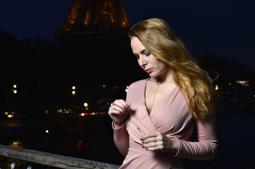 ABE Photographie - paris frivole - passage du désir
