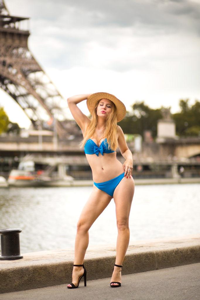 Glamuse – maillot de bain glamour – Marlies Dekkers