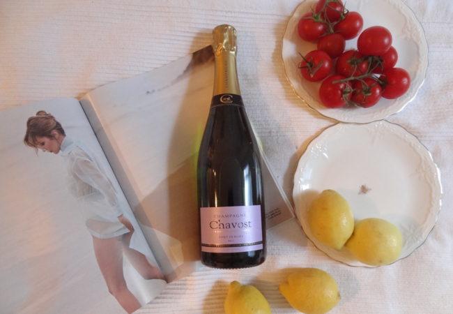 Champagne de Vignerons – Champagne Chavost – Esprit de Noirs