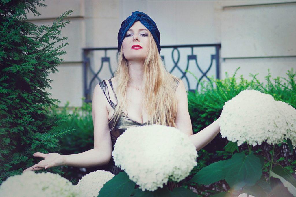 Lalarita Paris – bandeaux et turbans - la diva vintage