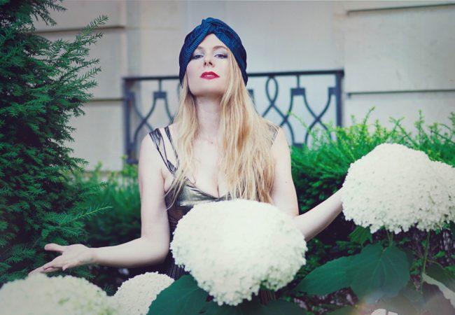 Lala Rita Paris – bandeaux et turbans – la diva vintage