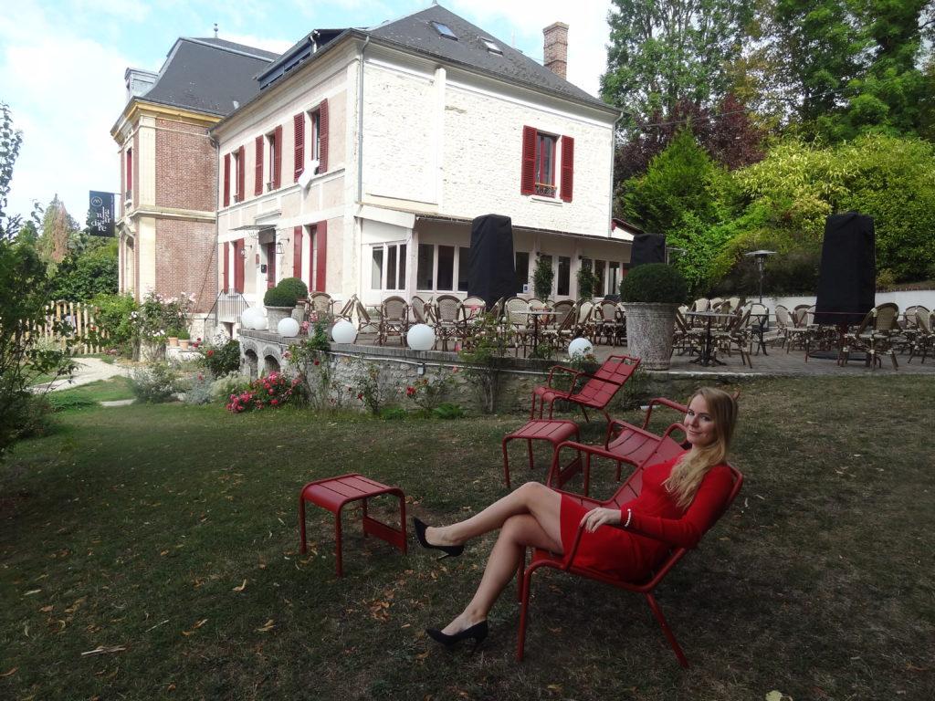 La Musardière – escapade de charme à Giverny – art de vivre et gastronomie