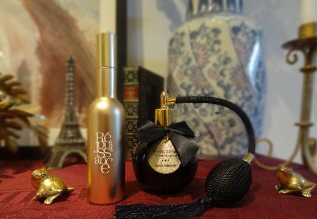 Parfums aphrodisiaques – Bijoux Indiscrets et Yes for Lov – Passage du Désir