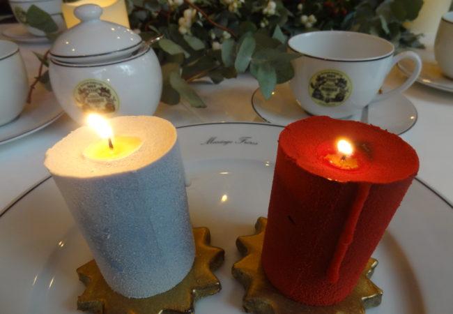 Mariage Frères – une exquise collection de thés et de bûches de Noël