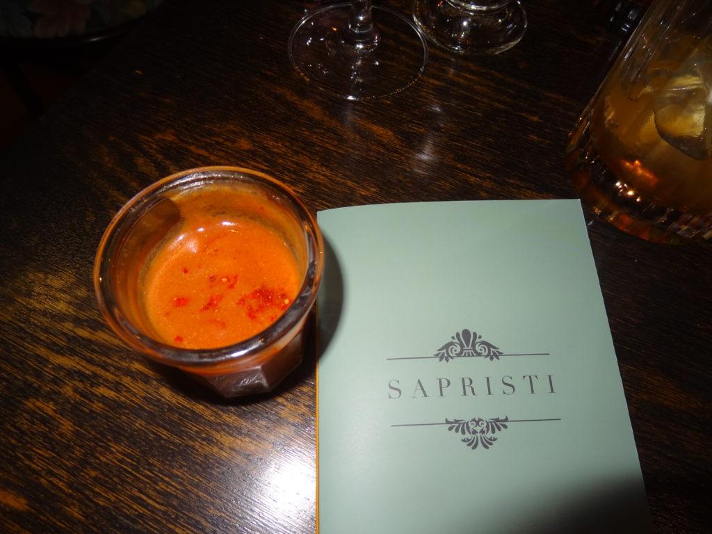 Sapristi - Les Bistrots Pas Parisiens - Rueil Malmaison