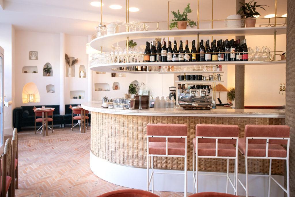 La Riviera, spécialités du sud de la France revisitées et pizzeria – Paris 10