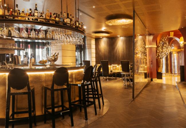 Le Bar du Banke Hôtel – la nouvelle carte de cocktails – ambiance Casa de Papel