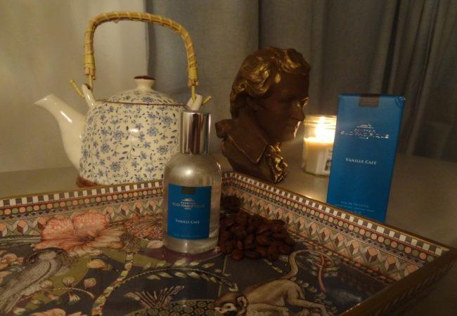 Le nouveau parfum de la maison Comptoir Sud Pacifique – Vanille Café