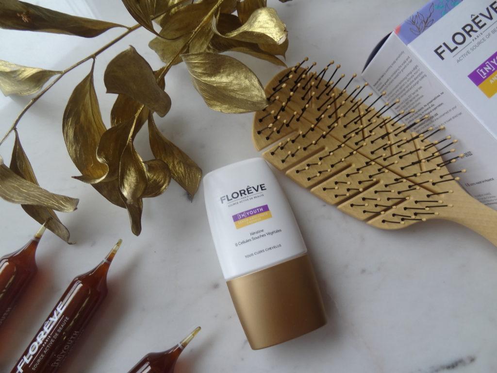 Florêve – cure antichute de cheveux