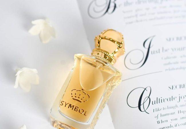 Parfums Princesse Marina de Bourbon – Symbol