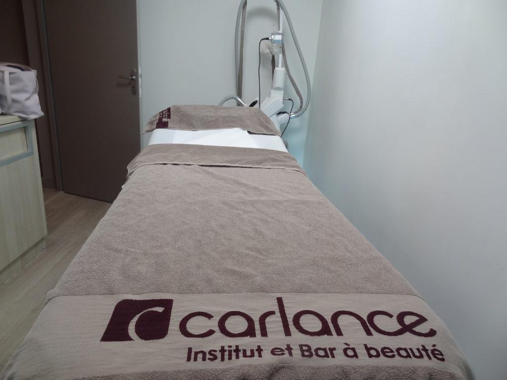 Carlance – instituts de beauté à Paris – Décléor