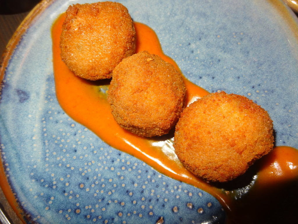 Alma – restaurant corse à Montorgueil